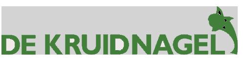 Drogisterij De Kruidnagel Retina Logo